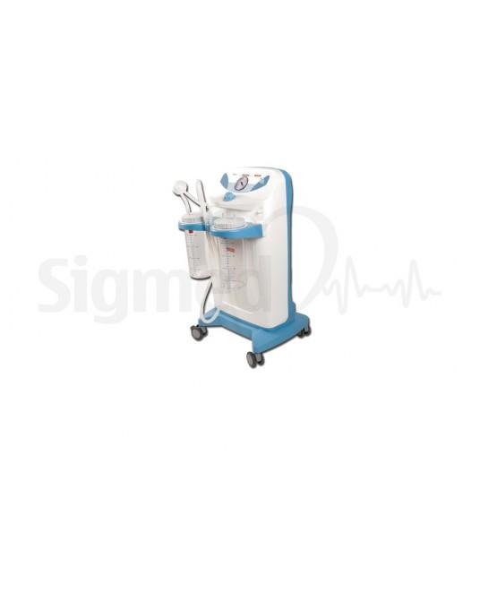 Chirurgische Absaugpumpe New Hospivac 350 FS-2