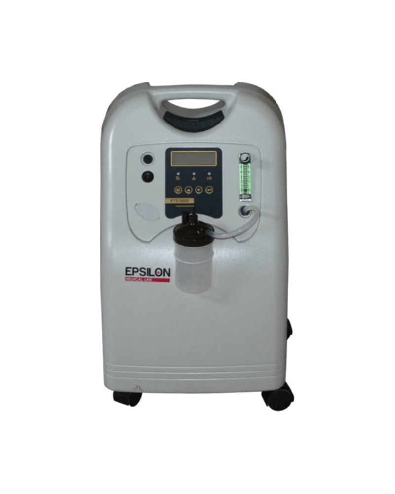 Sauerstoffkonzentrator KTS-5000