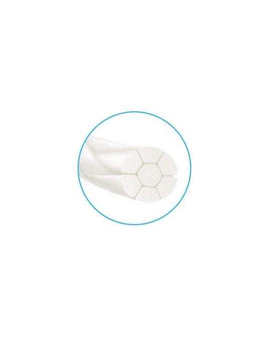 Vitafil Polyester weiß SMI