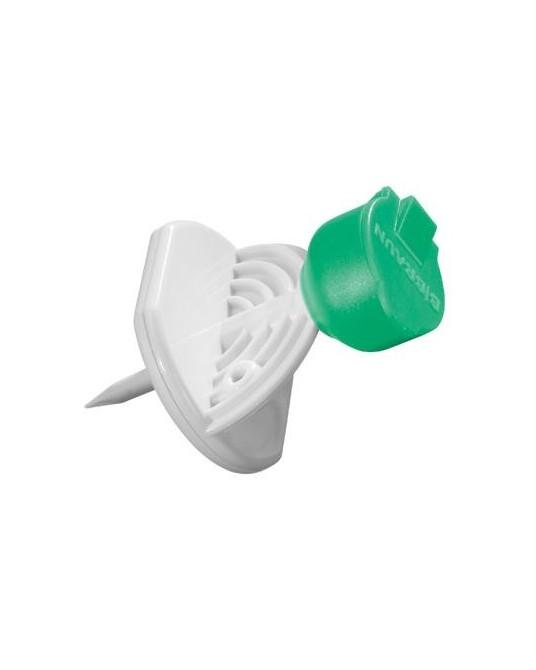 Entnahme- und Zuspritzkanüle Mini-Spike®, grün, 1 St.