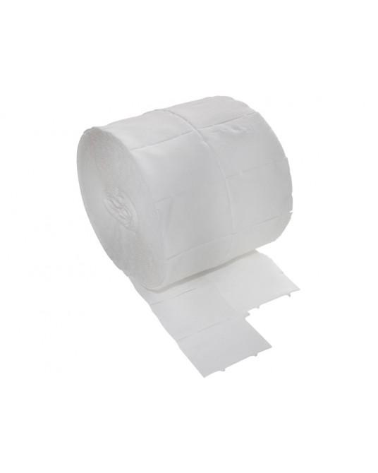 Tampons aus 8-lagiger Zellulosewatte, 2 x 500 Stück