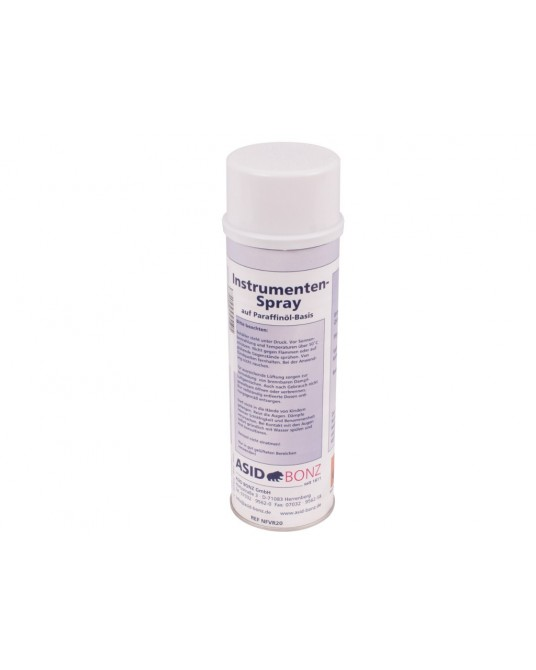 Instrumenten Pflegespray, 400 ml