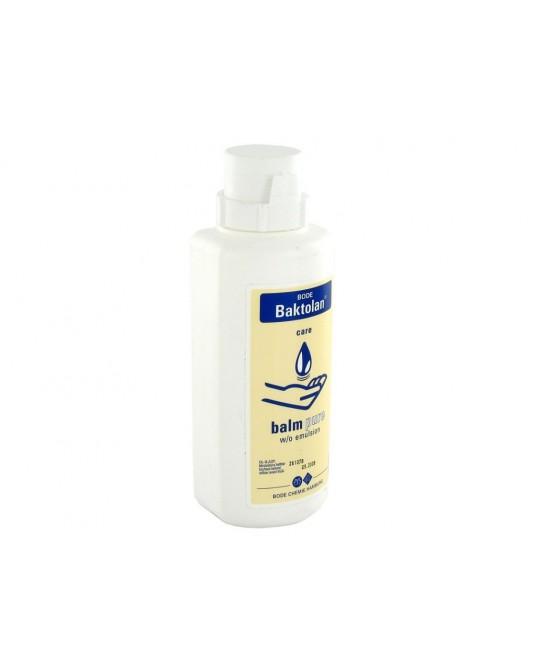 Baktolan balm von Bode, 350 ml
