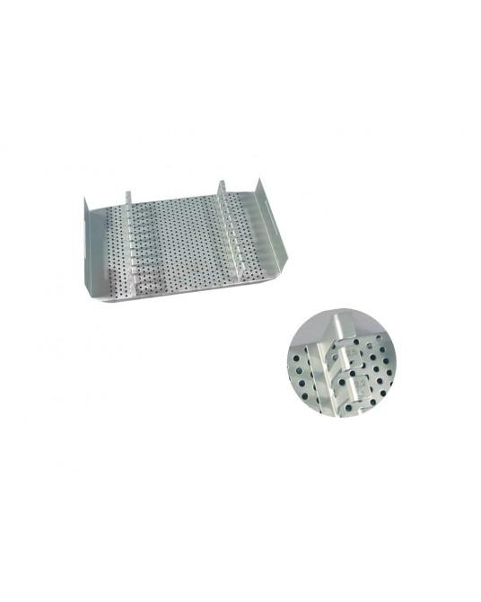 Sortiergestell für Sterilisierbehälter lange Kirschner- Bohrdrähte