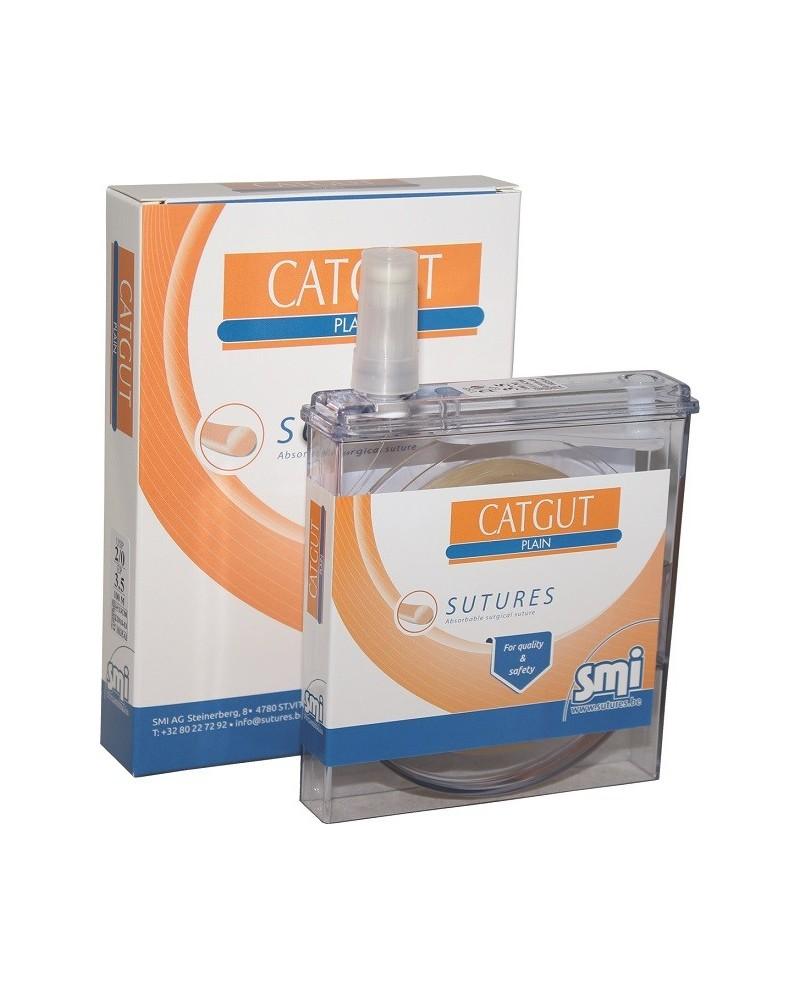 Catgut Plain SMI - Flachspule