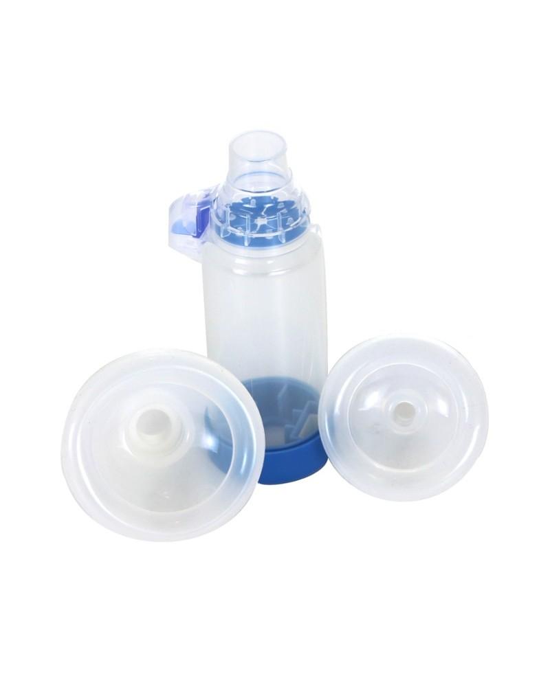 Inhalationsgerät für Tiere