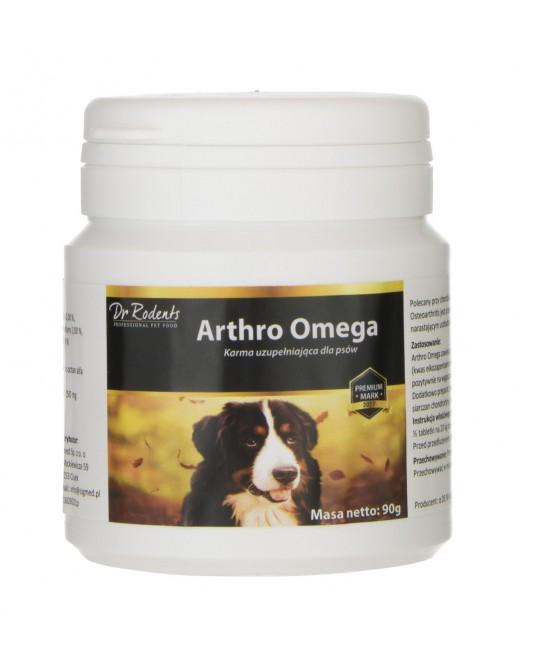 Ergänzungsfuttermittel für Hunde Arthro Omega