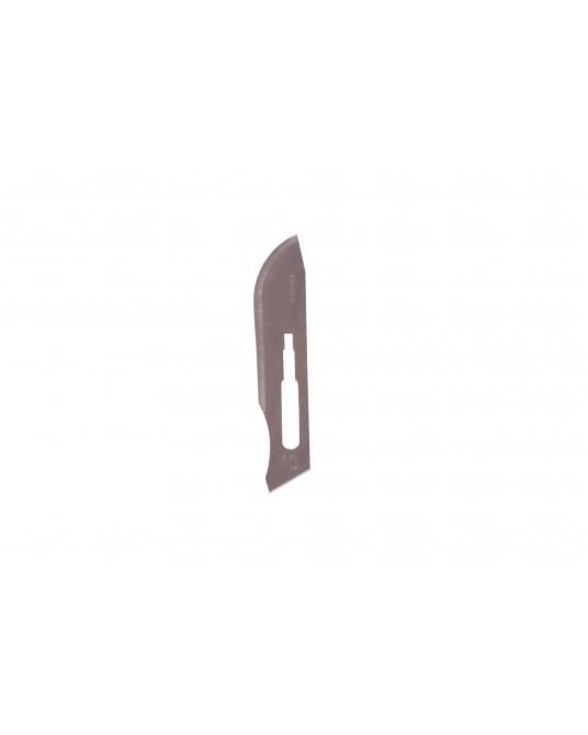 Chirurgische Klinge Nr 12 (A100)/Swann Morton 100 Stück