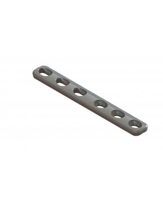 Kompressionsplatte für Schrauben, Durchmesser 2,0 mm