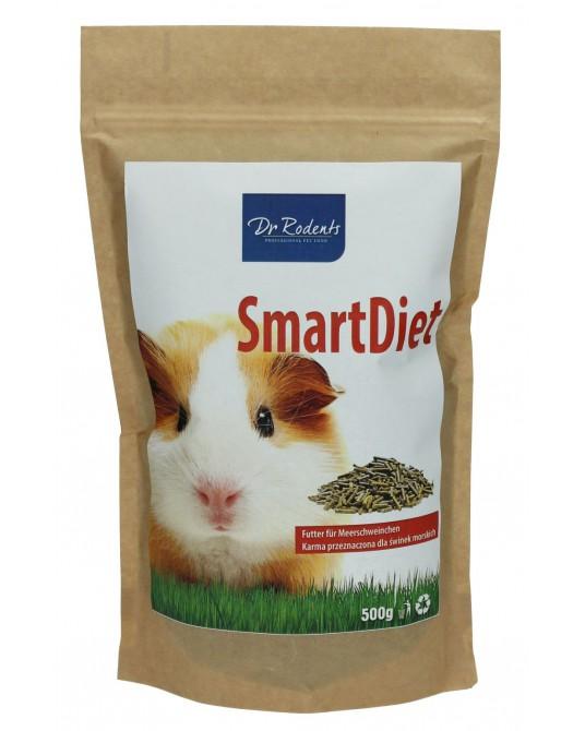 Alltagsfutter SmartDiet für Meerschweinchen
