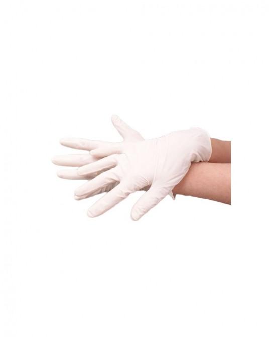 Latex Handschuche puderfrei