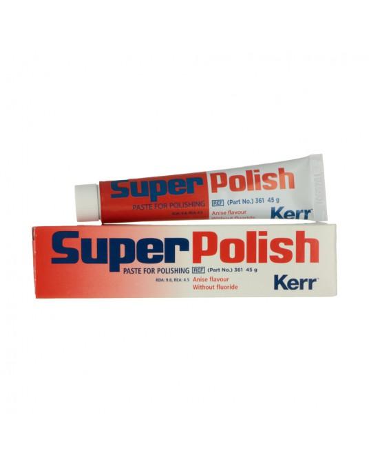 Super Polish Dental - Polierpaste, 45 g