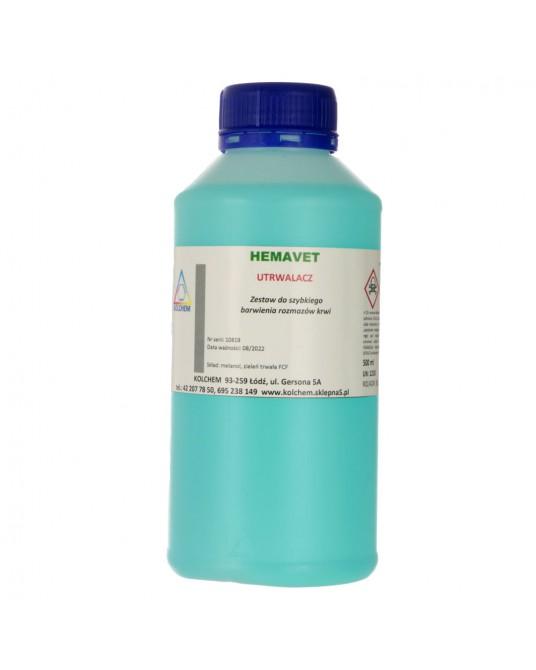 Haema-Schnellfärbung, 500 ml Fixierlösung