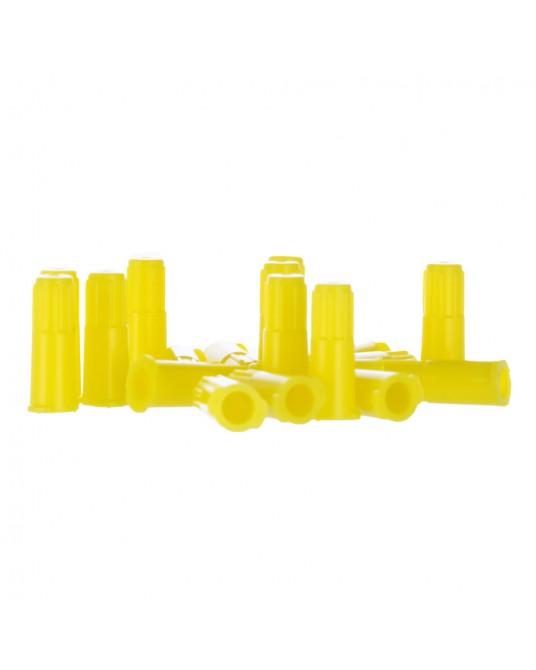 Verschluss-Stopfen Luer/Luer-Lock, 100 St.