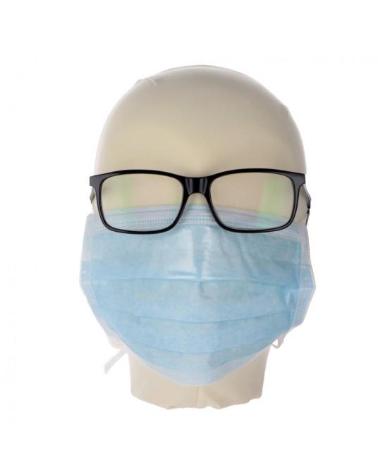 Spezial-OP-Masken für Brillenträger, 50 St.
