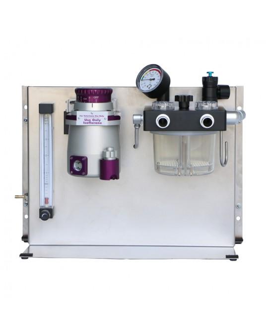 Narkosegerät für Kleintiere AAV80