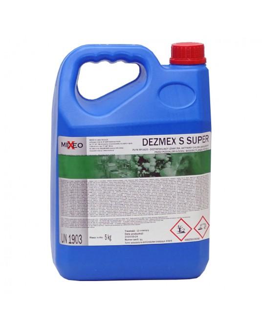 DEZMEX S SUPER Flächendesinfektionsmittel