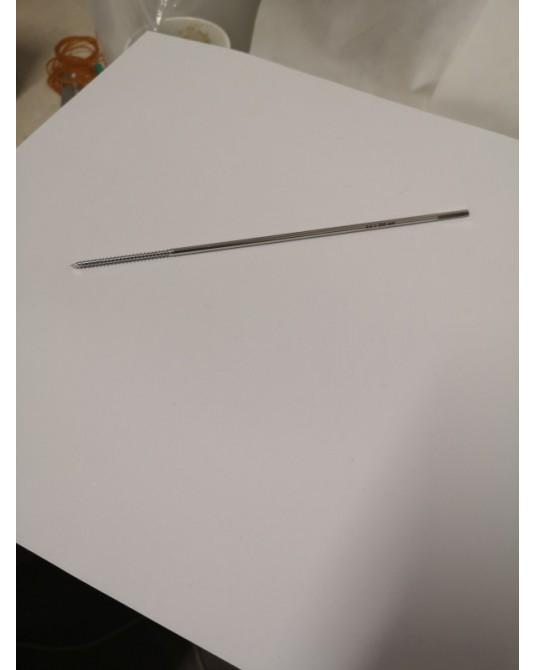 Gewindeschneider Schanza mit 3-Kant Schaft Ø3,5 mm, Länge 200 mm