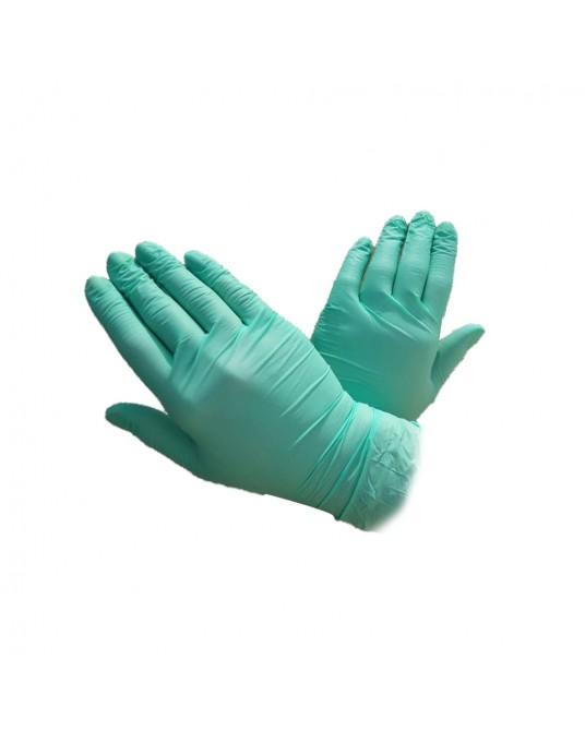 Nitril-Handschuhe, puderfrei, 100 St.
