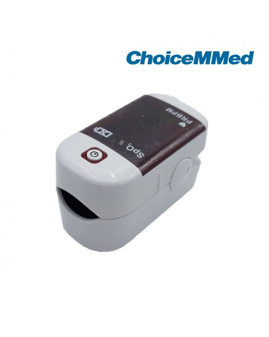 Pulsoximeter ChoiceMMed