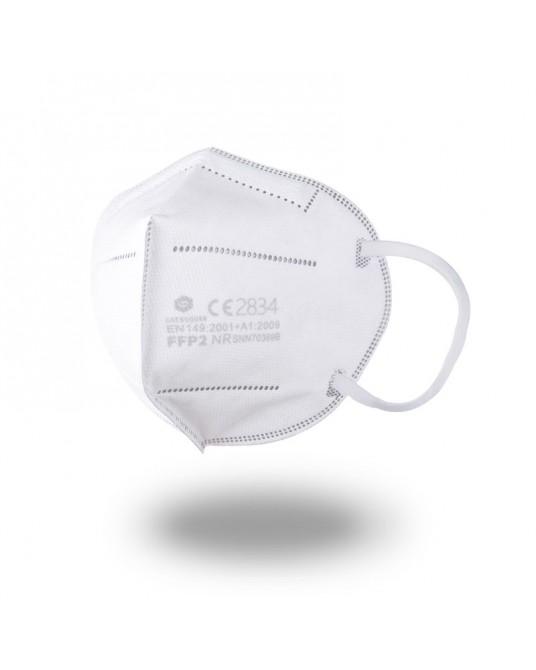 Atemschutzmaske FFP2 - 4 Lagig, 1 Stück