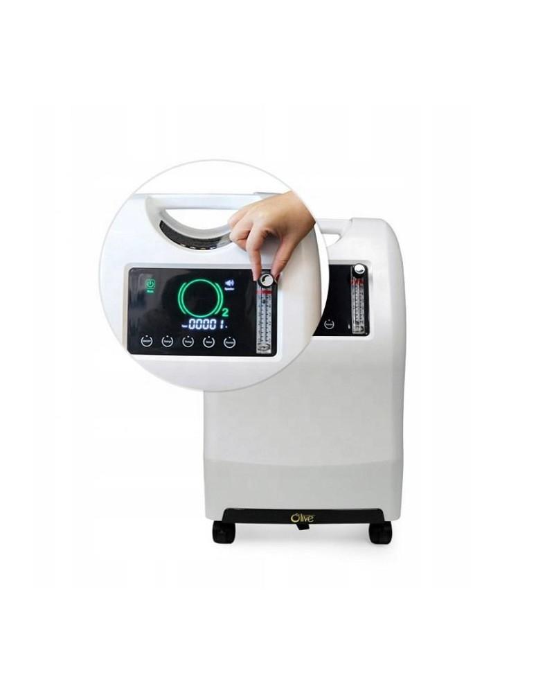 Sauerstoffkonzentrator Oxygen Flow OLV-5